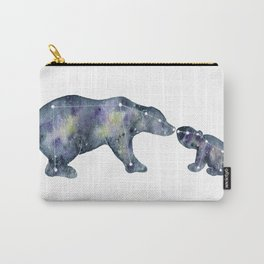 Star Bears Carry-All Pouch