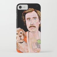 """classy iPhone & iPod Cases featuring """"Stay Classy"""" by Jordan Soliz"""