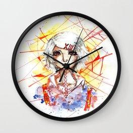 Tokyo Ghoul - Juuzou Suzuya Wall Clock