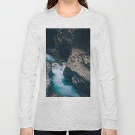 Run With Me Long Sleeve T-shirt