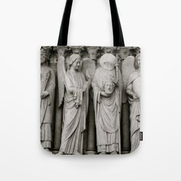 Don't Lose Your Head! Tote Bag