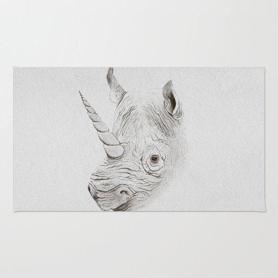 Rhinoplasty Rug