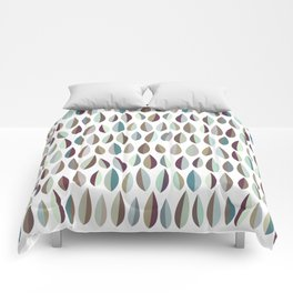 Little Leaves Pattern Collection 2 Comforters