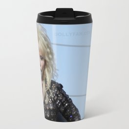 Dolly Parton Homecoming Parade 2012 Travel Mug