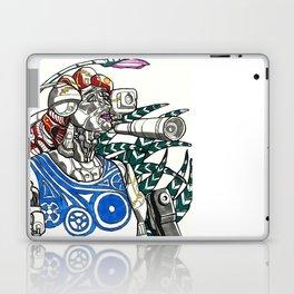 Profile Pic of Sarah Bernhardt Laptop & iPad Skin