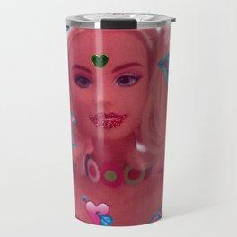 GIVE ME YOUR WIFI Travel Mug
