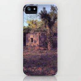 Calle 61 iPhone Case