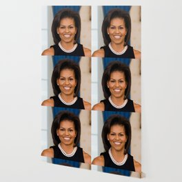 Michelle Obama Wallpaper