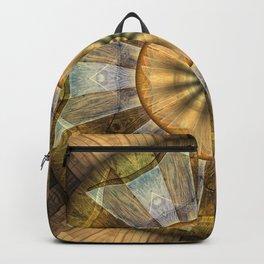 Street Lights Backpack