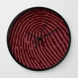 My mark #2 Wall Clock