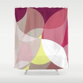 Pattern 2017 017 Shower Curtain