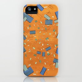 It Moves iPhone Case