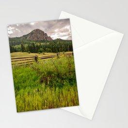 Newton_Spring, Southwestern Colorado Stationery Cards