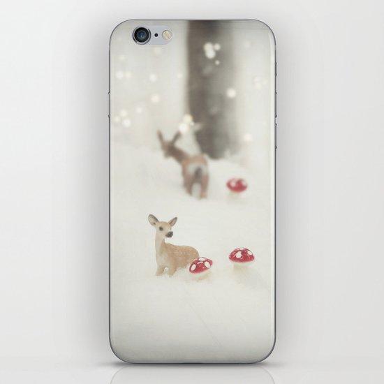 Deer iPhone & iPod Skin