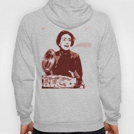 Joan Crawford - Aaaahhhh!!! - Pop Art Hoody