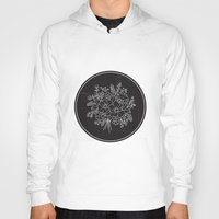 circle Hoodies featuring circle by aticnomar