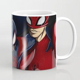 Spider-Snap Coffee Mug