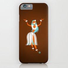 Hula Girl Slim Case iPhone 6s