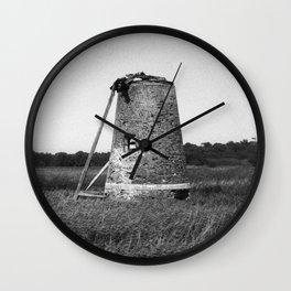 Solebay III Wall Clock