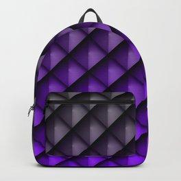 Draco Purple Backpack
