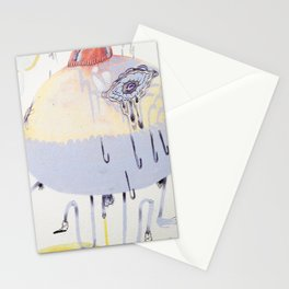 cyclical Stationery Cards