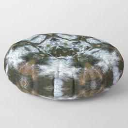 Waterstar Floor Pillow