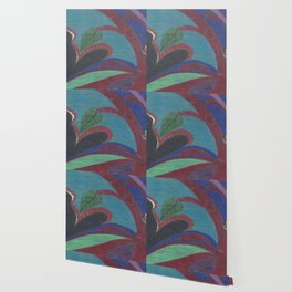 Tree Woman Wallpaper