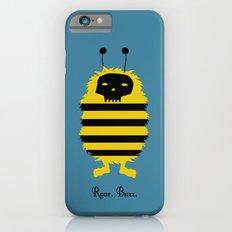 Roar. Buzz. iPhone 6s Slim Case