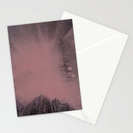 Spruce in Pink Stationery Cards