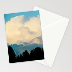 Delineation Stationery Cards
