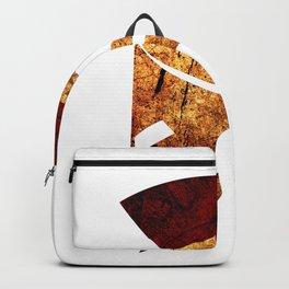 Spartan warrior Backpack