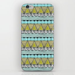 Ghost Pals iPhone Skin