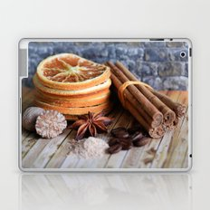 Spices Of Life Laptop & iPad Skin