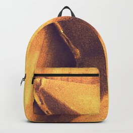 Gold Star Backpack