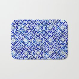 Azulejo Bath Mat