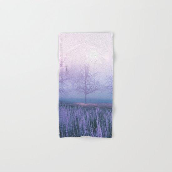 Pastel vibes 04 Hand & Bath Towel