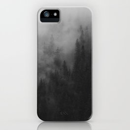 Cloud Factory iPhone Case