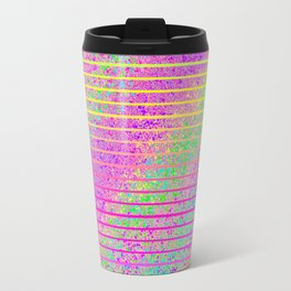 The Incident at The Highlighter Factory Travel Mug
