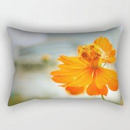 Wildflower Rectangular Pillow