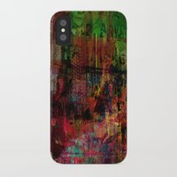 brussels iPhone & iPod Cases featuring Quartier des Marolles ( Brussels ) by Joe Ganech