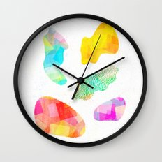 Semisoft Wall Clock