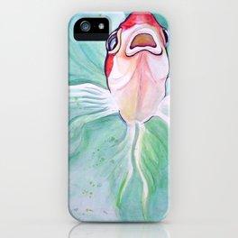 Herb iPhone Case