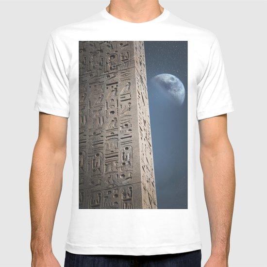 Egyptian Moon T-shirt