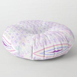 """""""Vixen X Abstract"""" Floor Pillow"""