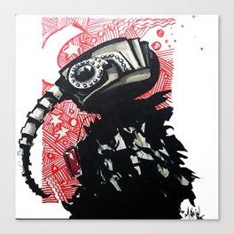 THE SANDMAN Canvas Print