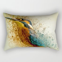 Free Bird Rectangular Pillow