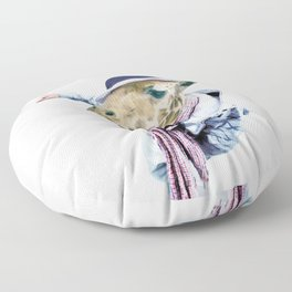 JAFFAR HIPSTAR Floor Pillow