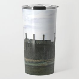 Burlington Swansong Travel Mug