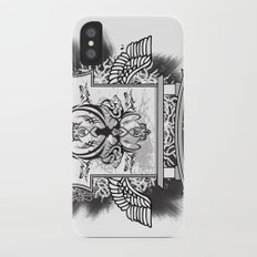 Temple of Hoon Se Kwon Slim Case iPhone X