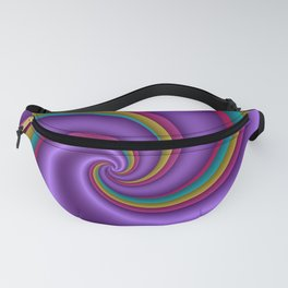 design for you -2- Fanny Pack